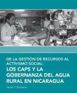 Los CAPS y la gobernanza del agua rural