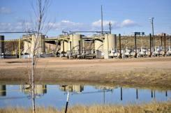 fracking tour 2017